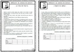 Chris Van Allsburg, lecture, lire, fluence, fluidité, Cm2 ...