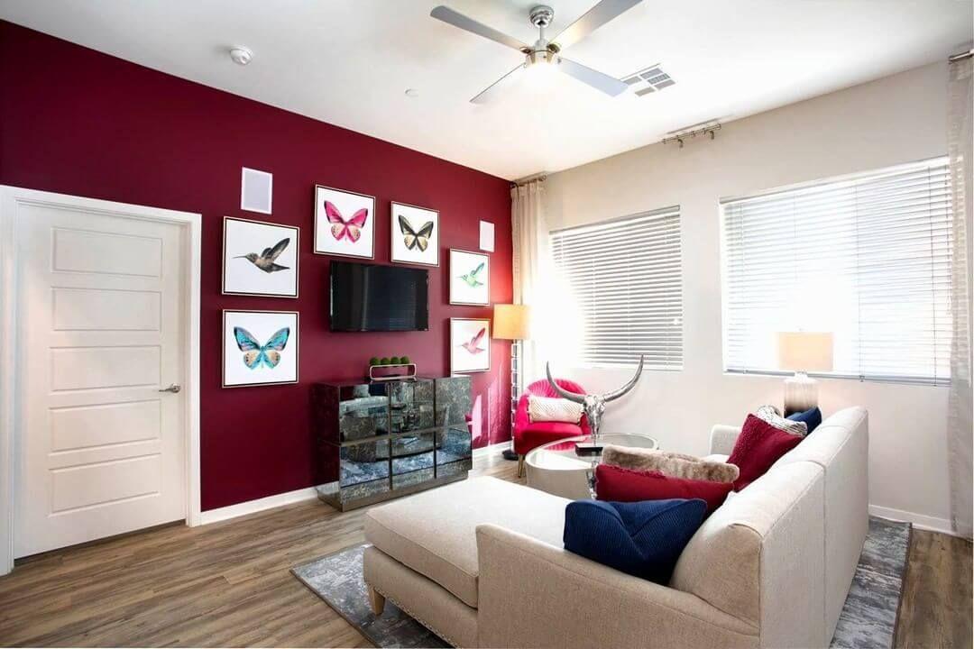 50 Modern Living Room Ideas for 2018 #livingroom   Small ...