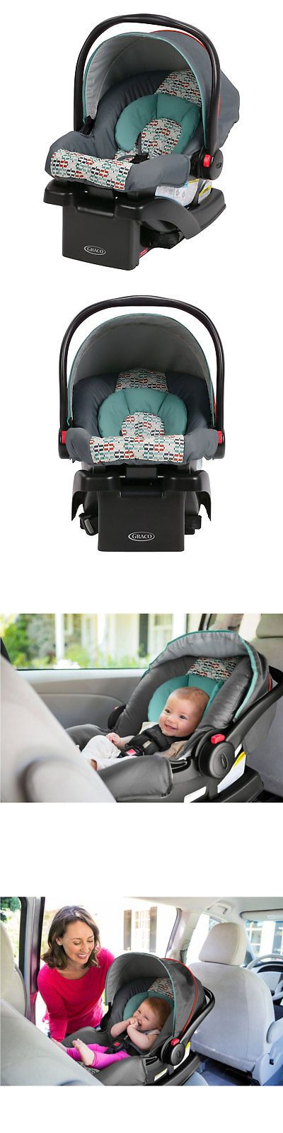 Infant Car Seat 5 20 Lbs 66696 Graco Snugride Click Connect 30 4 Lb Baby Adjustable Barlow BUY IT NOW ONLY 11599 On EBay
