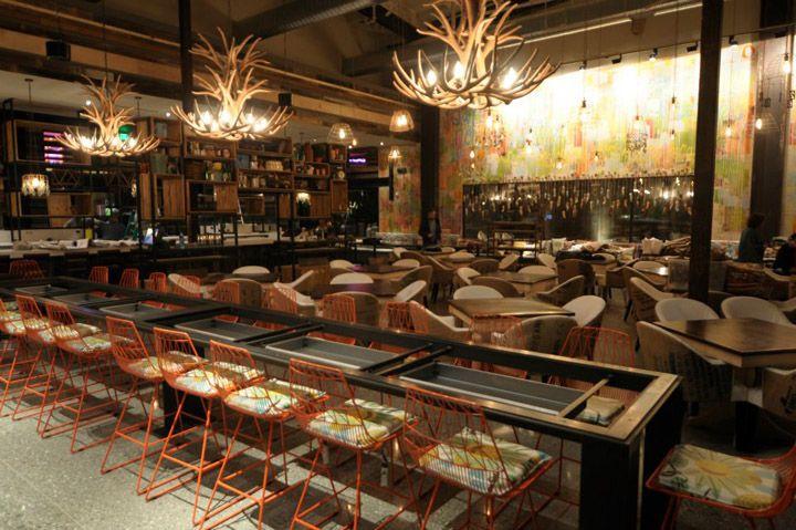 Cucina Enoteca Irvine California Retail Design Blog