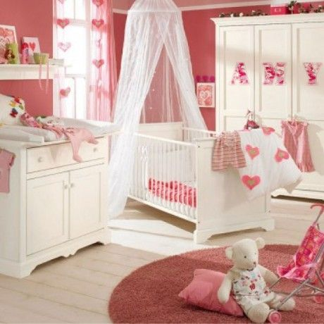 Cute especially for a February baby :)