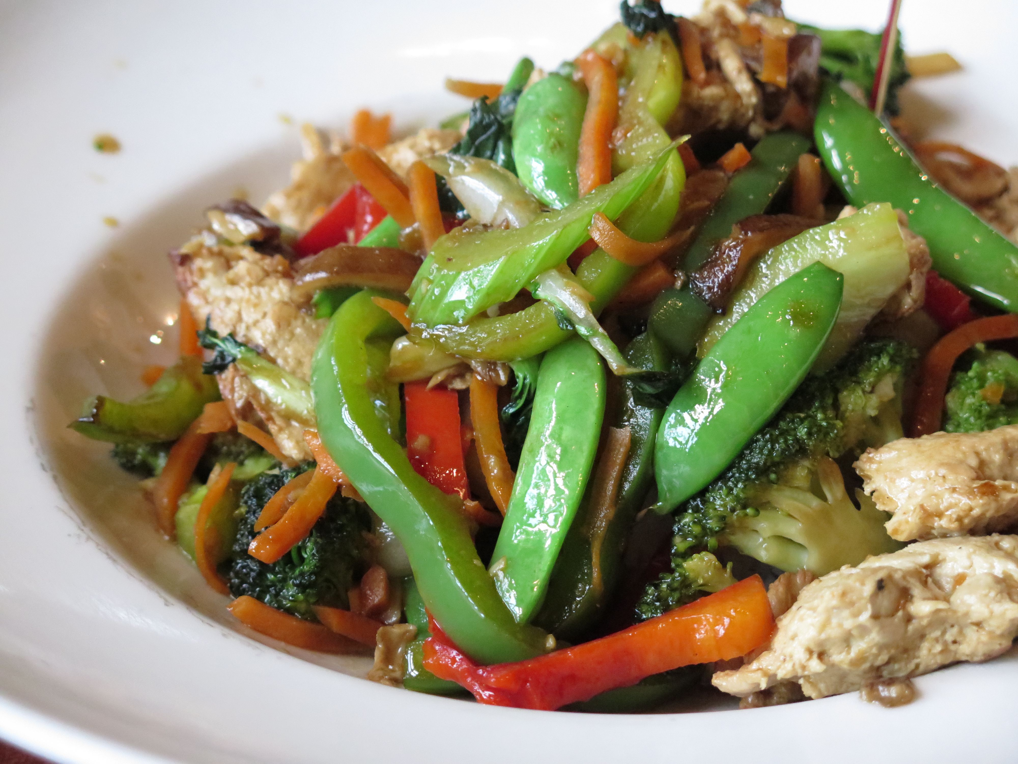 recipe: yard house chicken rice bowl [3]