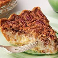 Knock Your Socks Off Buttermilk Pie No Cook Desserts Pecan Recipes Buttermilk Pie