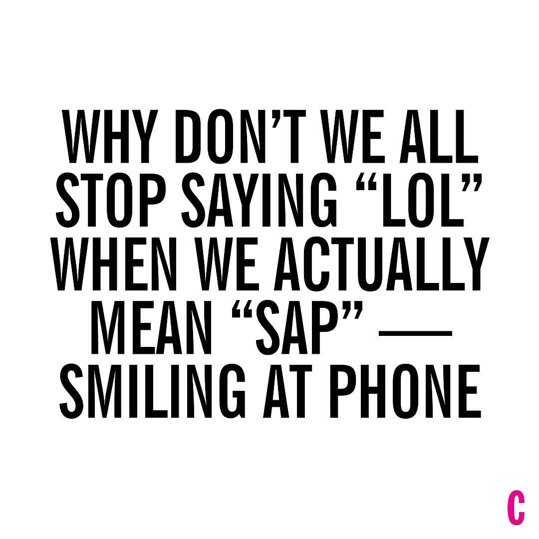 """Cosmopolitan on Instagram: """"You KNOW this is so true. Tag"""