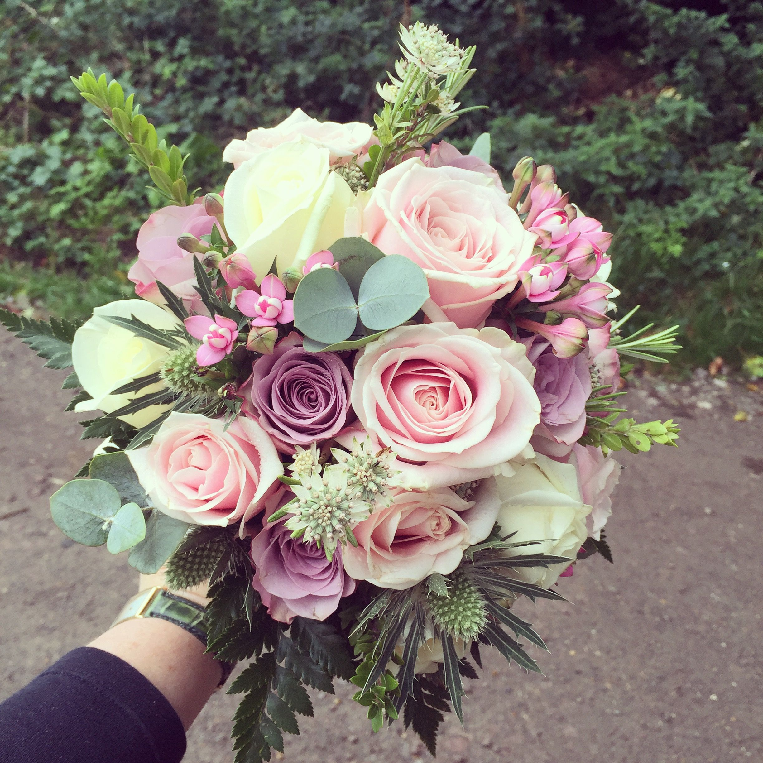 Spinney Cottage Flowers Weddings & Events Flowers