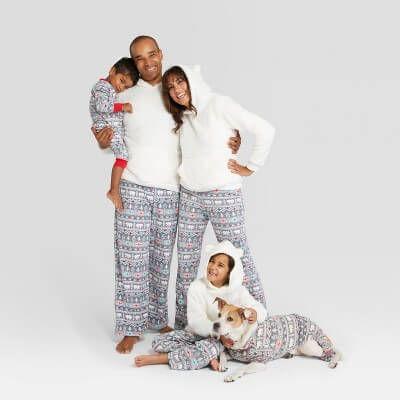 Best Matching Family Christmas Pajamas Christmas Ideas  Decor