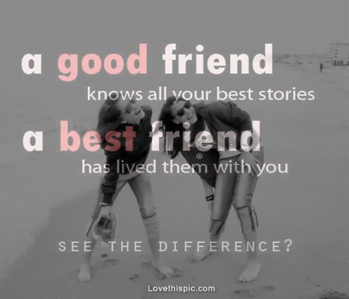 Delightful Best Friends Quotes Girly Friendship Quote Pink Best Friends Best Friends  Friendship Quotes Lasiter Coleman We Have Some Good Ones!