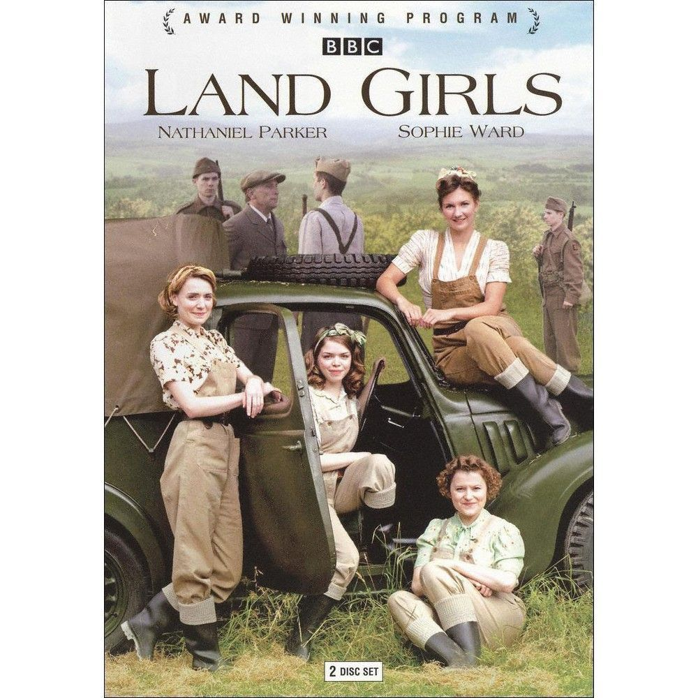 Land Girls [2 Discs], Movies