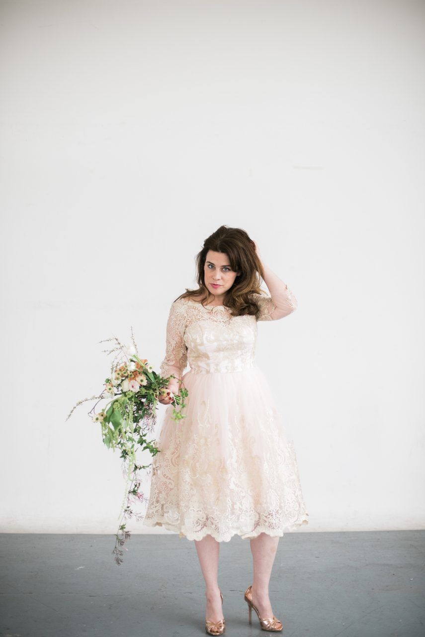 Modclothus new affordable wedding collection is a winner short