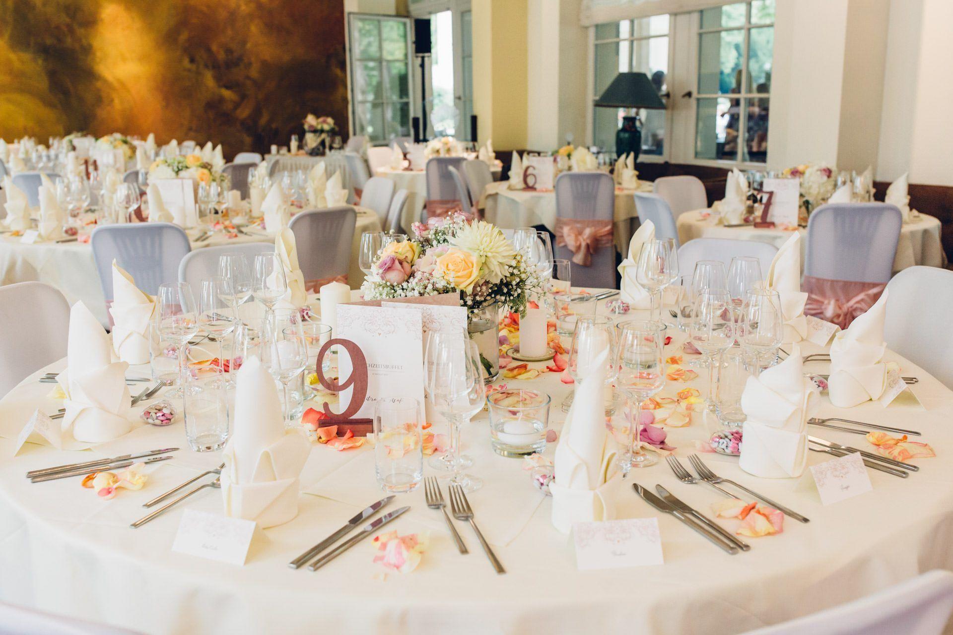 Pin Auf Wedding Tischdeko