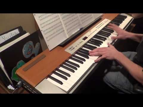 Disney Pixar S Up Married Life Main Theme For Piano Solo Hd