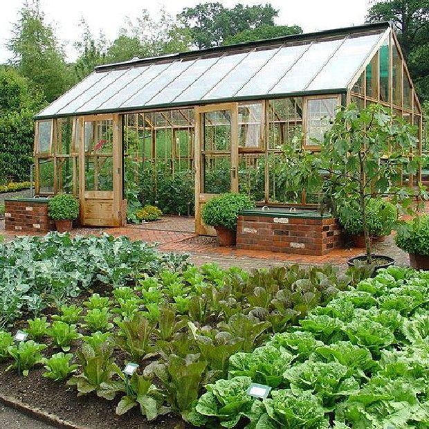 Garden Design Ideas With Awesome Design. A Garden Needs To