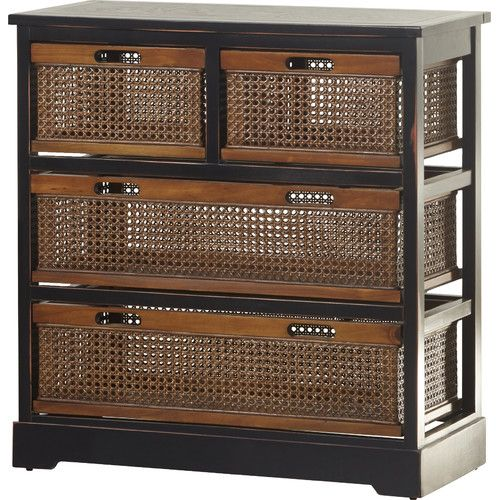 Daytona 4 Drawer Chest Home Decor Pinterest Kommode Mobel And