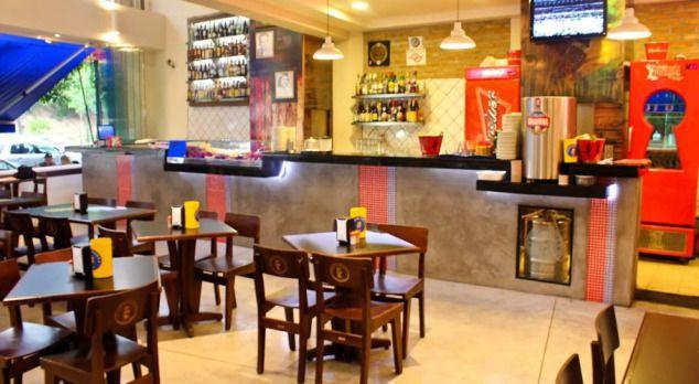 Inovação bares restaurantes cysneiros ALI2015