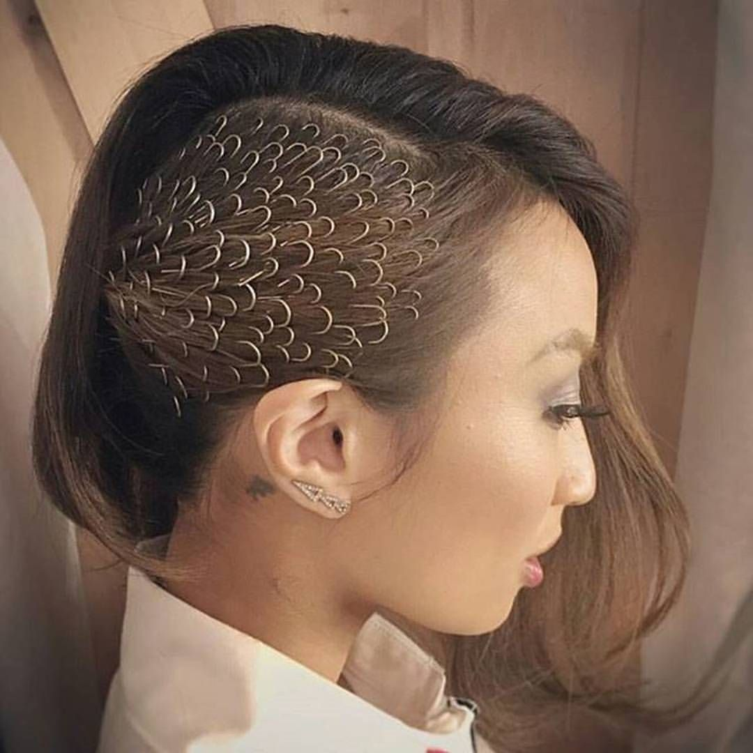 Pin By Latest Hairstyles On Repins From Pinterest: Смотрите это фото от @hairstyles.haircut.hair на Instagram