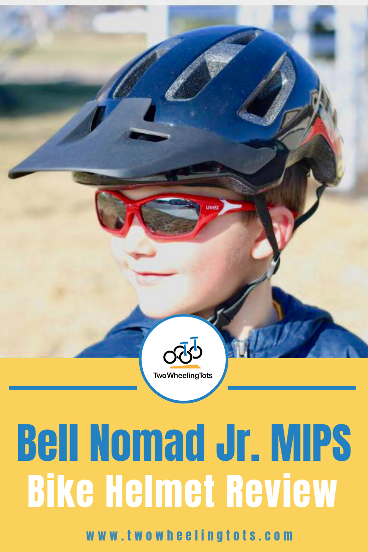 Bell Nomad Jr Review Trail Specific Design For Kids Cool Bike