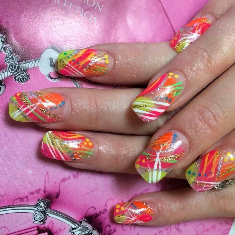 Fine Elite Nails Hartford Wi Motif - Nail Art Ideas - morihati.com