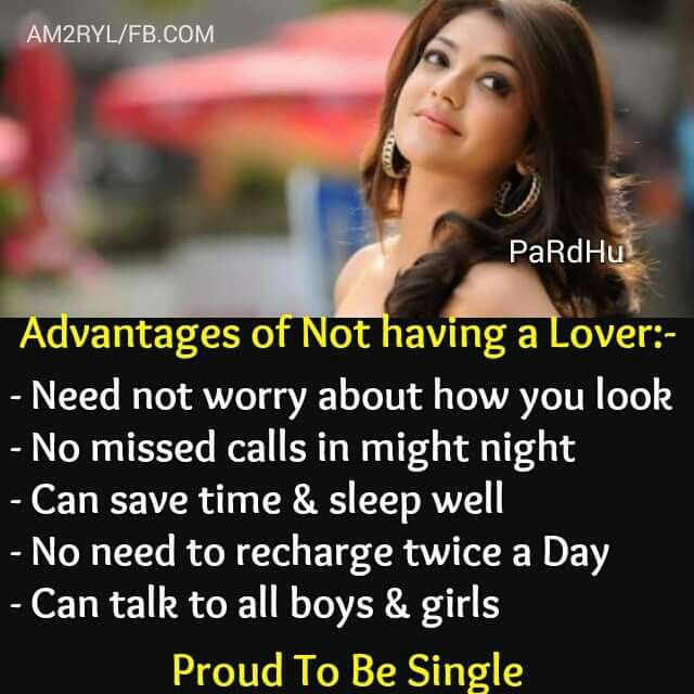 I Am Proud To Be Single Motivational Quotes I Am Single