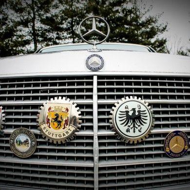 Charming Mercedes Benz Club Of America