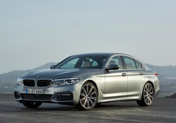 2017 Bmw 5 Series Release Date Price Redesign Specs 0 60