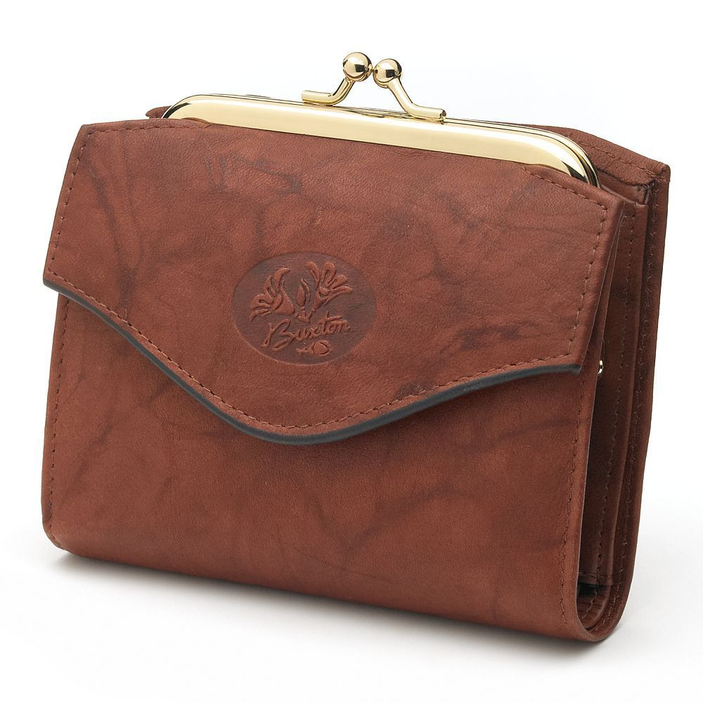 f4fd2a8d12 Buxton Heiress Leather Coin Pouch | Products | Handbag accessories ...