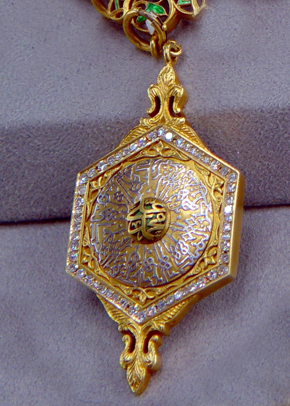 Necklace Governor Mohammed Ali Pasha Discover Egypt S Monuments Ministry Of Tourism And Antiquities Mohammed Ali Royal Jewelry Pasha