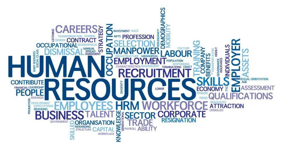 Human Resources Datafication Human Resources Human Resources Quotes Human Resource Management