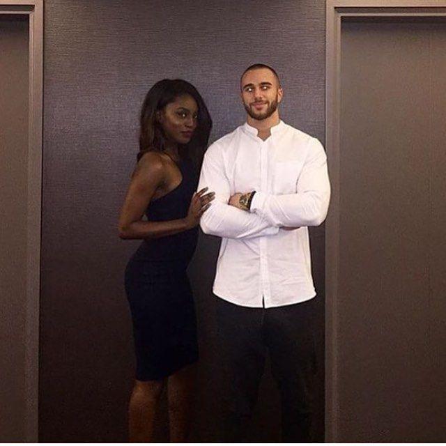 Interracial Singles Com