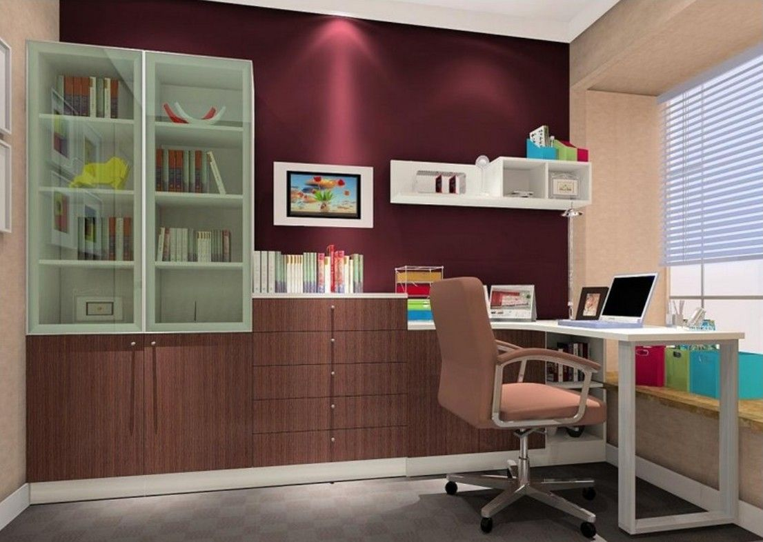 Homework Spaces And Study Room Ideas You Ll Love Room Color