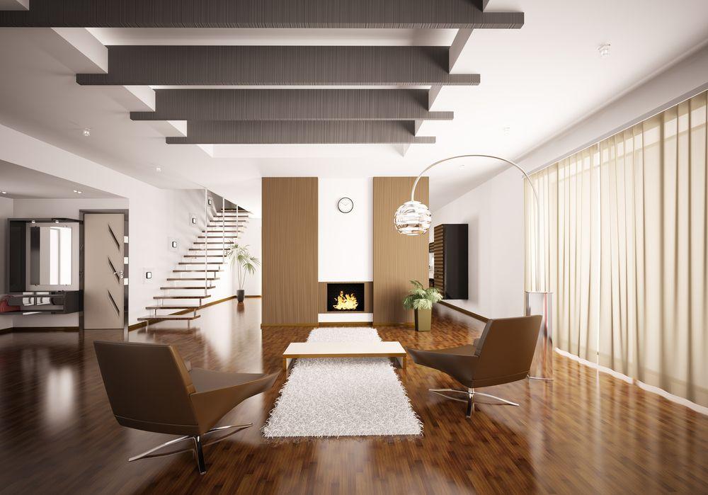 Wohninspiration Braun WOHNEN  EINRICHTEN Pinterest Haus - wohnzimmer design braun