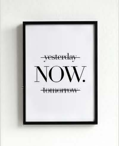 Yesterday Now Tomorrow, Black and White Print, Minimalist Wall Art, Multiple Size, Premium Poster -  Now, posters, typography art, wall decor, mottoes, signs, inspiration, motivation, wall art, decora - #Art #black #firsthomedecor #homedecorpainting #homedecorpictures #homedecorquotes #minimalist #multiple #poster #Premium #print #Size #tomorrow #Wall #white #yesterday