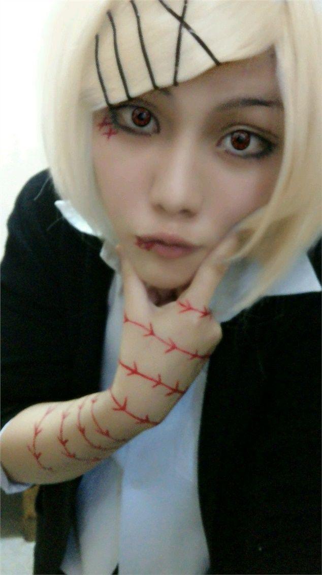download juzo suzuya cosplay - photo #20