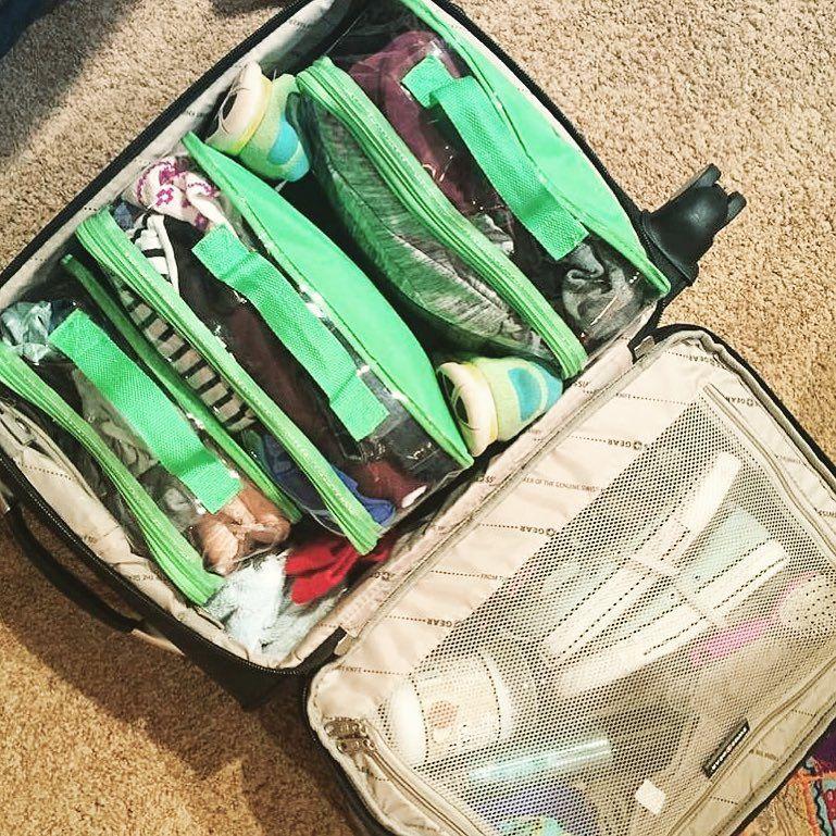 Haciendo la maleta!! Qué me llevo estas vacaciones…   Helen