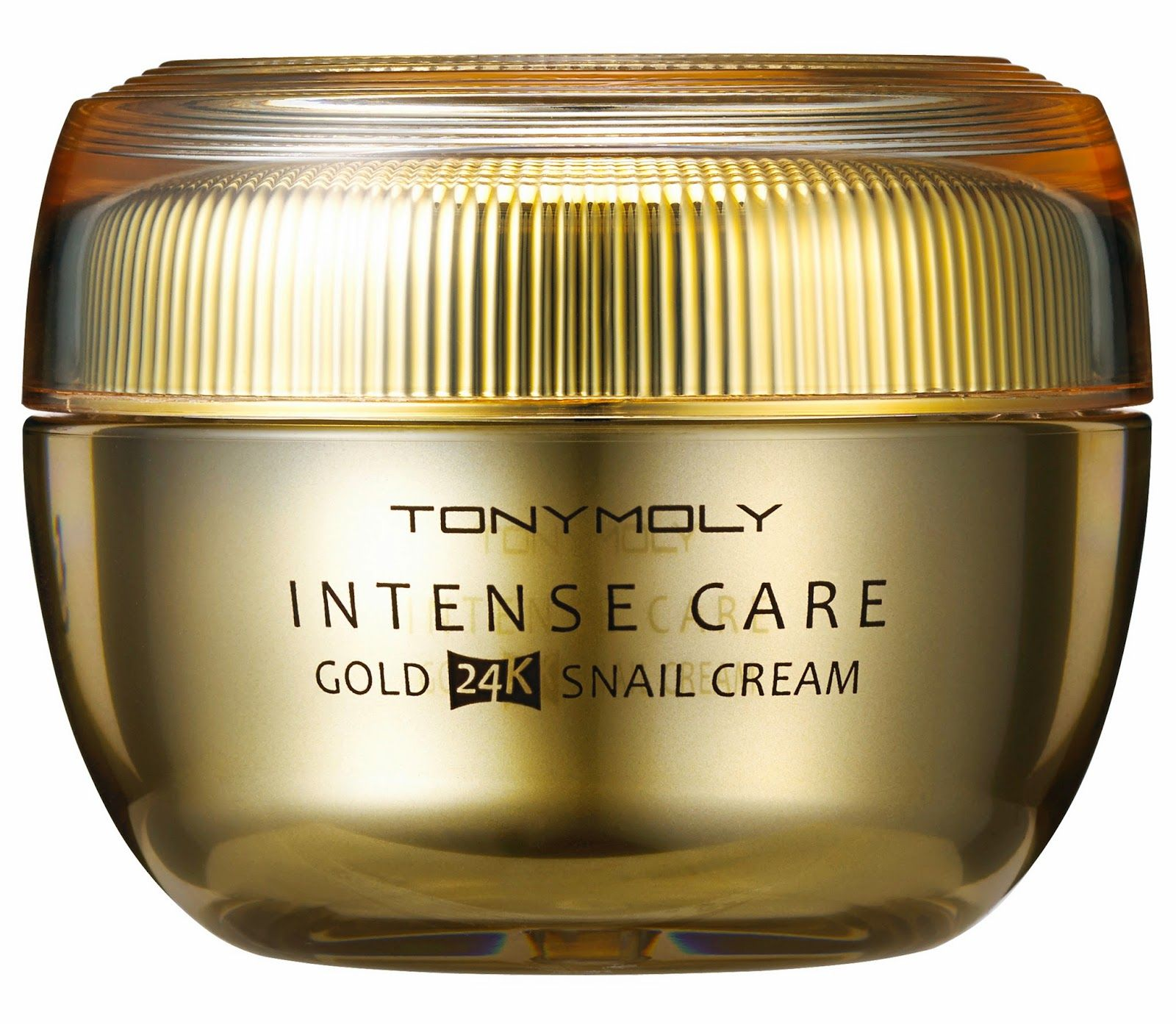 Review Tony Moly Intense Care Gold Snail Cream Snail Cream Face Products Skincare Tony Moly