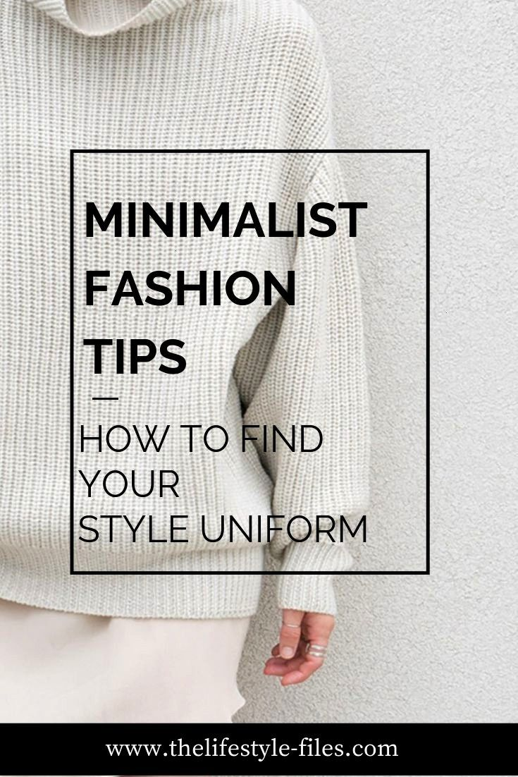 to find your signature style  10 minimalist fashion tips  minimal fashio How to find your signature style  10 minimalist fashion tips  minimal fashio How to develop your...