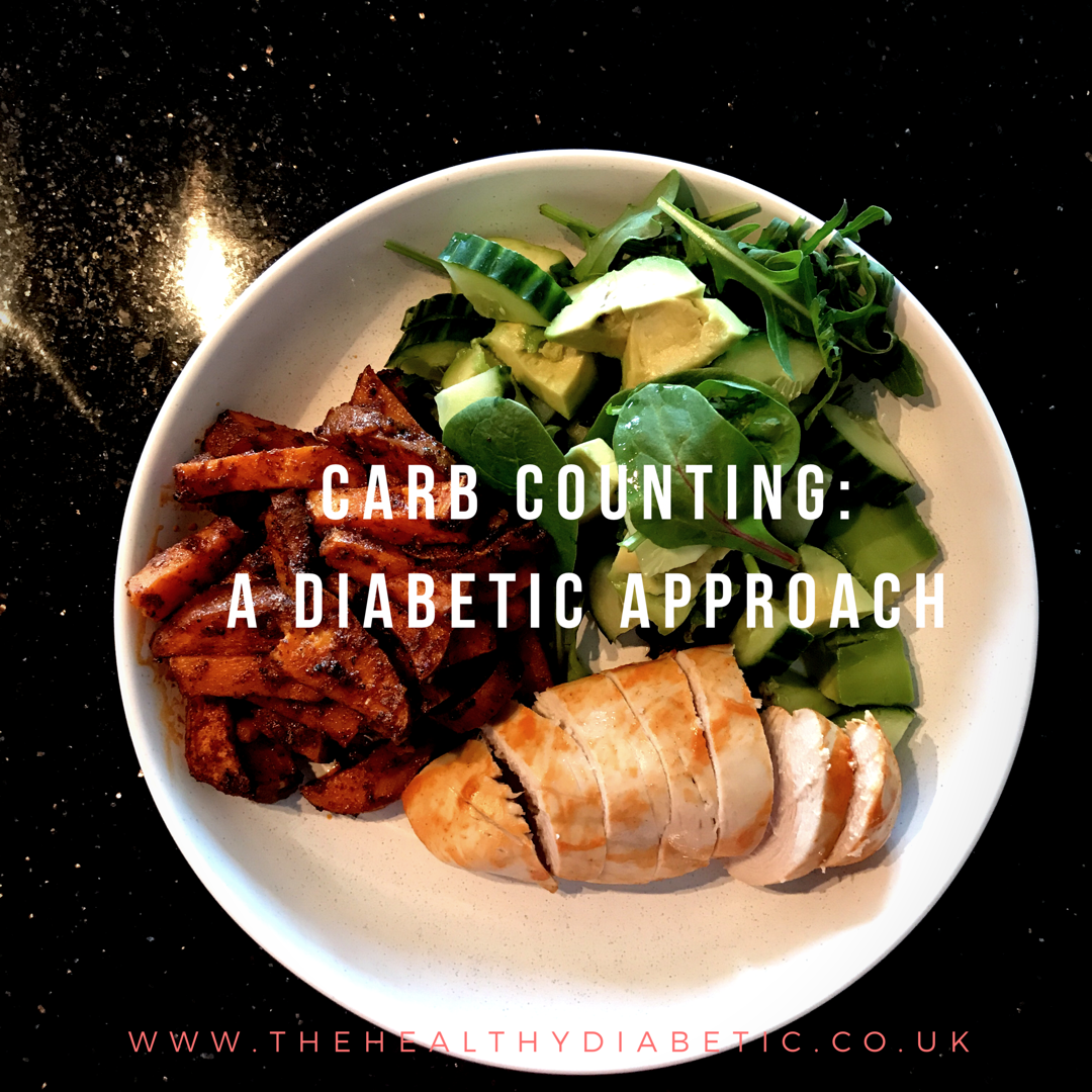 A Diabetic Approach To Carb Counting