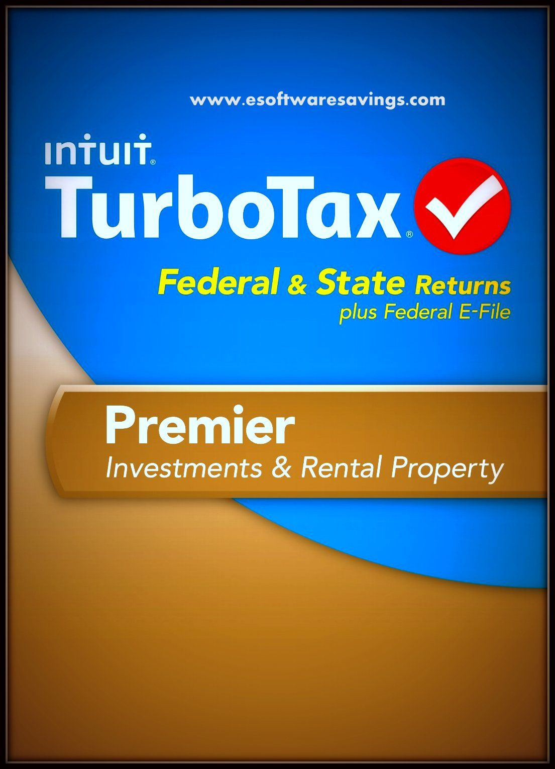 When you are very near to the tax deadline, TurboTax is