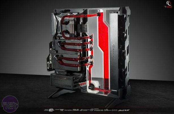 Mod of the Month July 2016 in Association with Corsair RED IMPACT by twister7800gtx