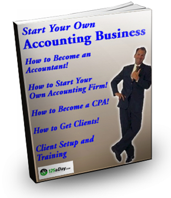 Start Your Own Accounting Business Accounting Business Bookkeeping Business