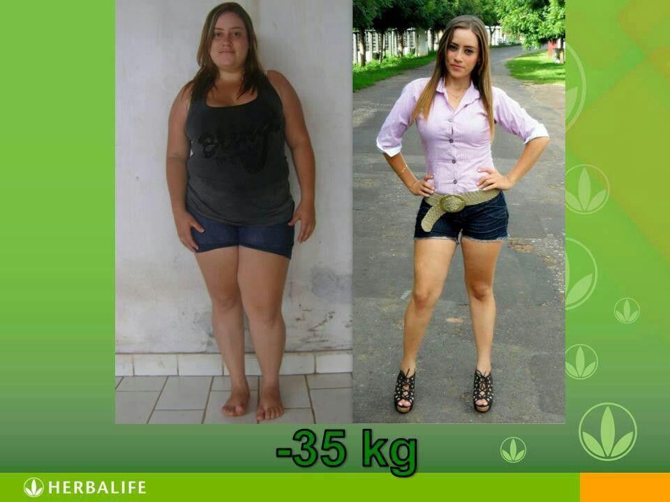 Можно ли похудеть с помощью гербалайфа