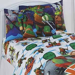 Kmart Com Ninja Turtles Bedroom Decor Ninja Turtle Bedroom Tmnt Bedding