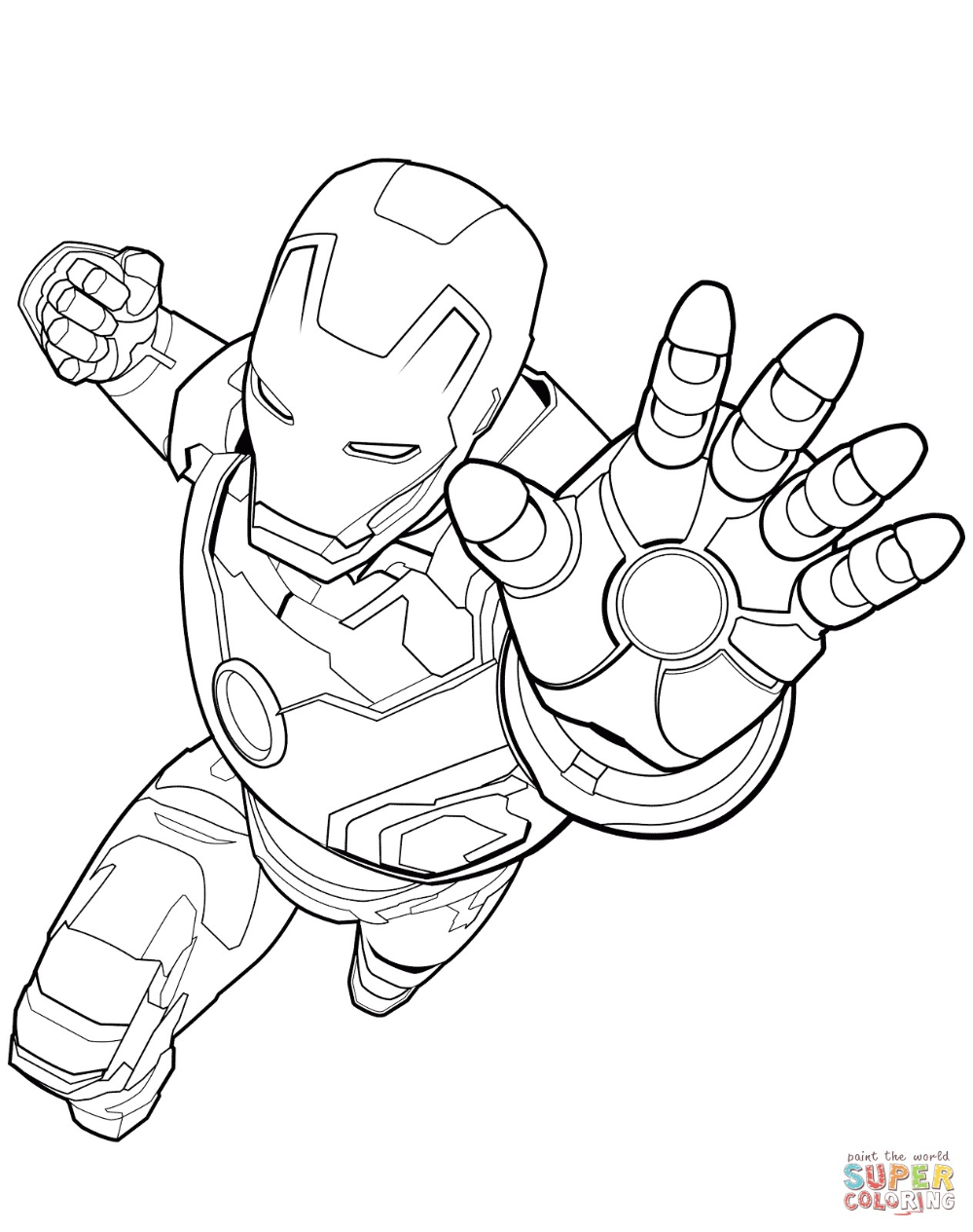 Iron Man Outline Drawing At Paintingvalley Com Explore Collection Of Iron Man Outline Draw Avengers Coloring Pages Superhero Coloring Pages Avengers Coloring
