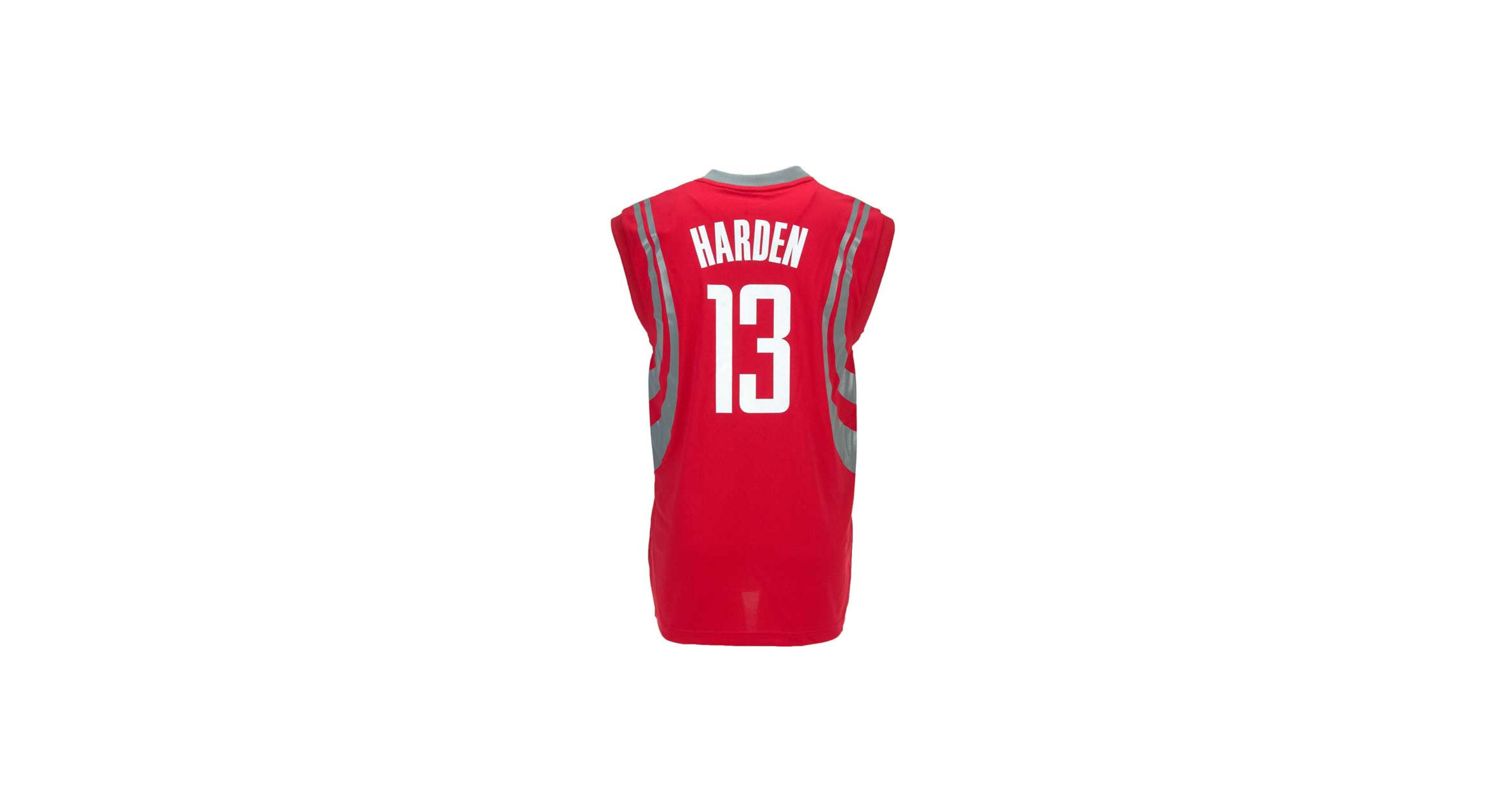 official photos b12eb 17c11 adidas Kids' James Harden Houston Rockets Revolution 30 ...