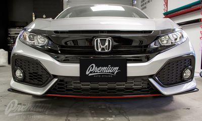 Pin On 2017 Honda Civic Hatchback Sport Touring