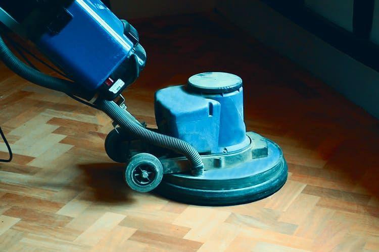 Best sanding machines for wooden floors 2018 for