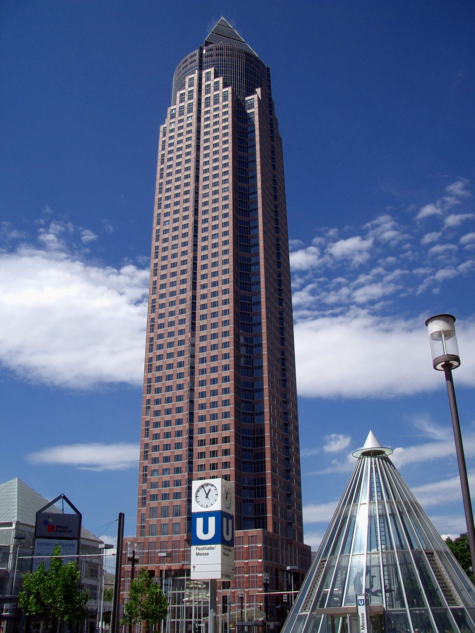 famous postmodern architecture. Interesting Famous Messeturm In Frankfurt Germany By Helmut Jahn Completed 1991 Post Modern  ArchitectureClassical Intended Famous Postmodern Architecture