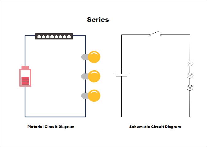 Pictorial Diagram Diagram Circuit Diagram Electrical Diagram
