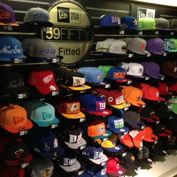 New Era caps  d6c6968023441