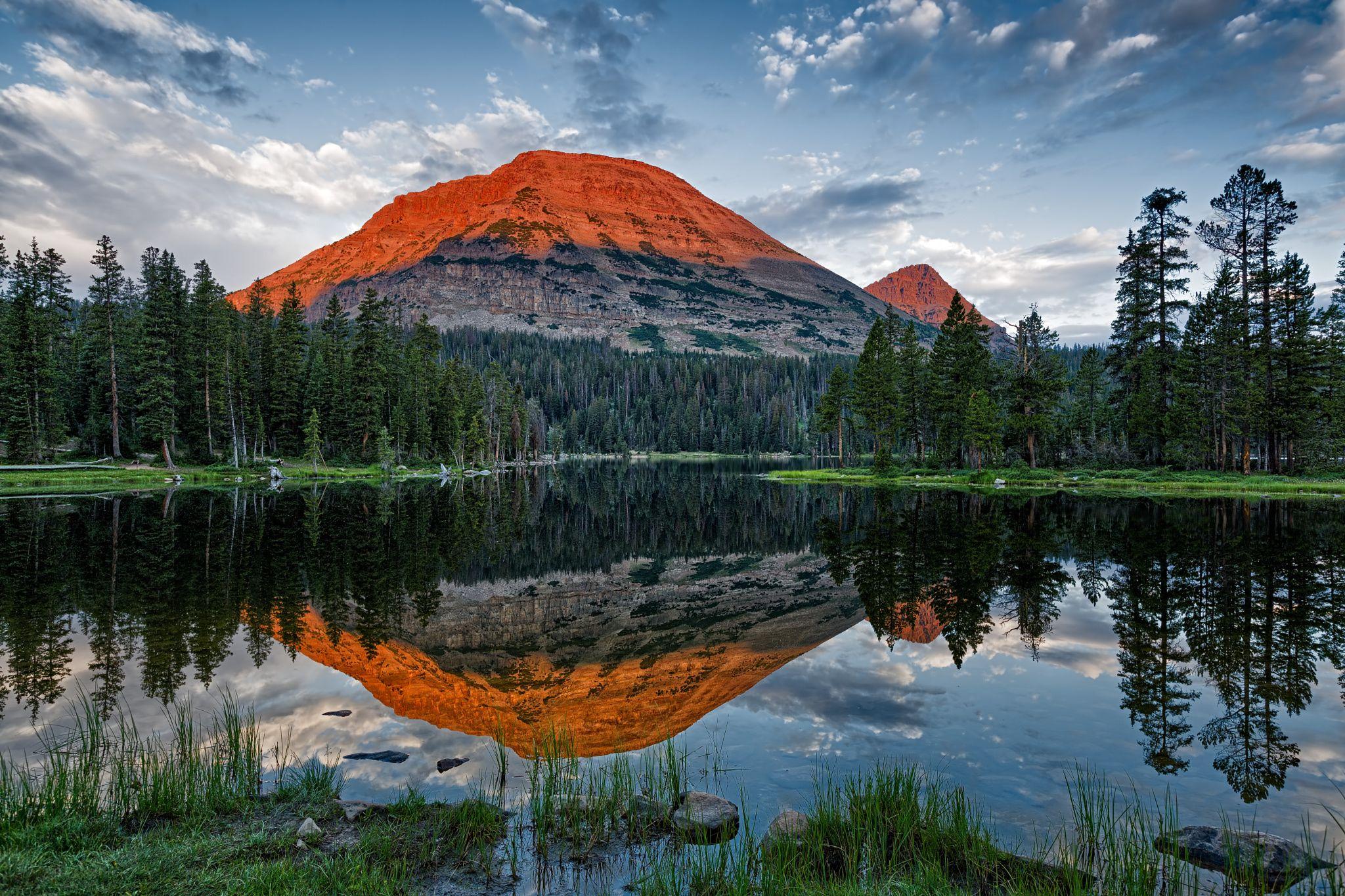 Bald Mountain By Ben Egbert On 500px Sunrise Of Bald Mountain