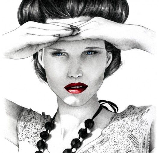 illustratrice-helene-cayre